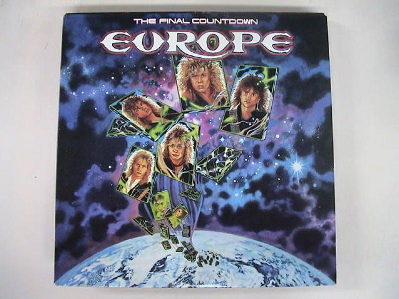 Europe/The