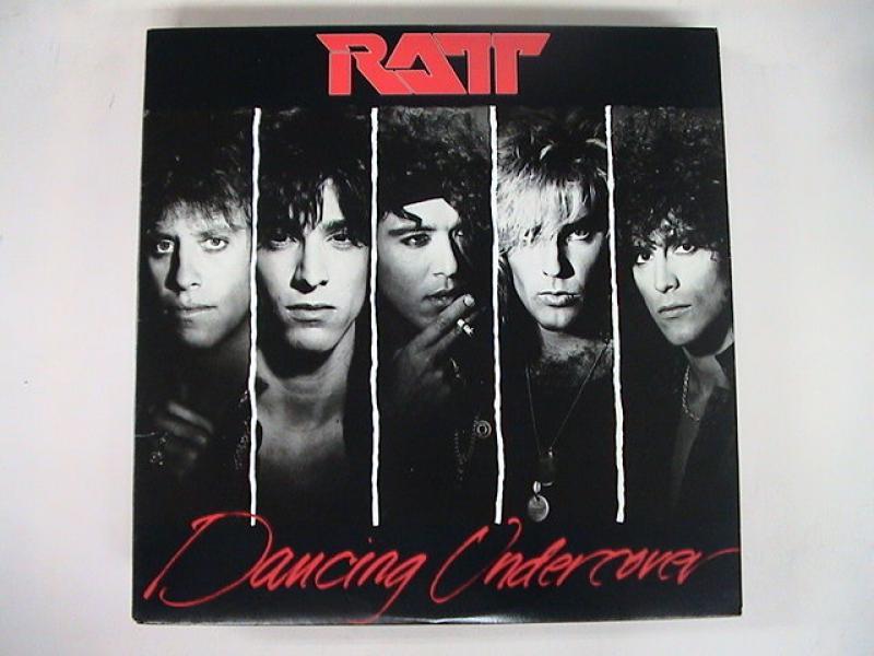 Ratt/Dancing