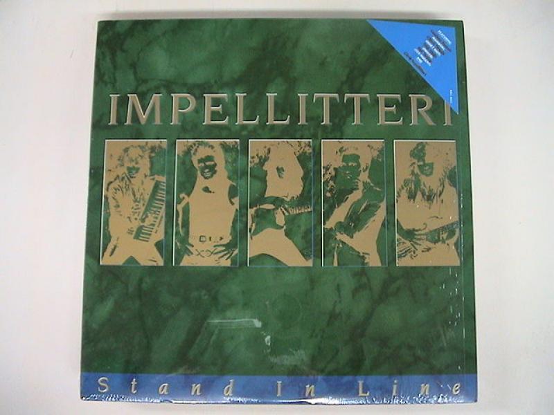 Impellitteri/Stand