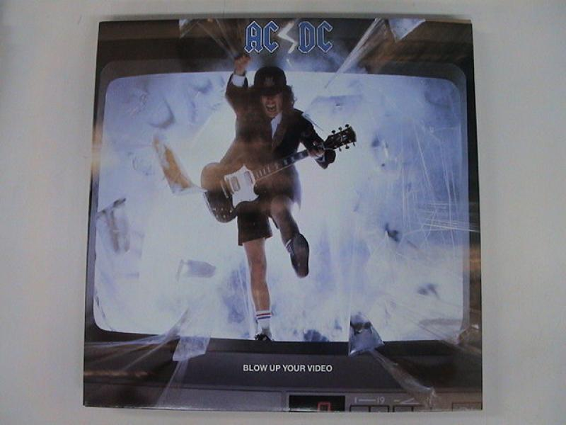 AC/DC/Blow