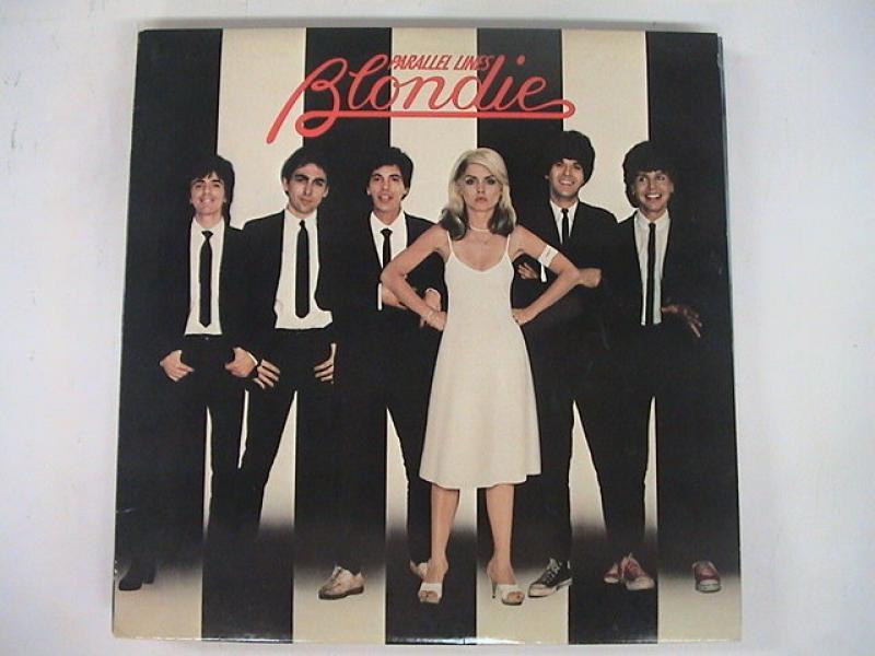 Blondie/Parallel
