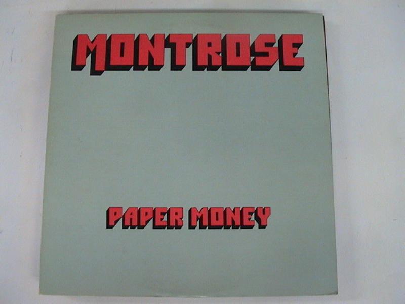 Montrose/Paper