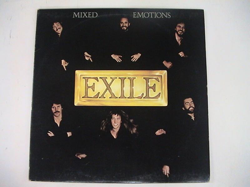 Exile/Mixed