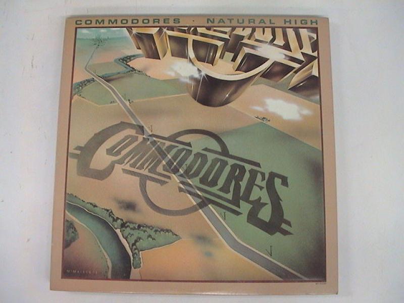 Commodores/Natural