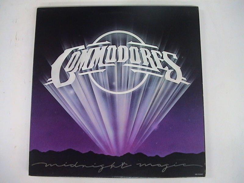 Commodores/Midnight