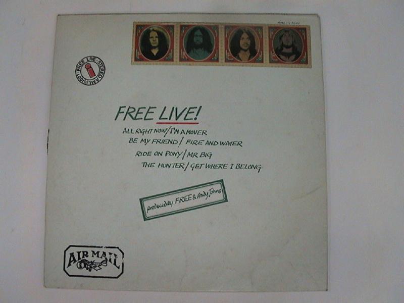 Free/Free