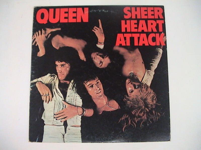 Queen/Sheer