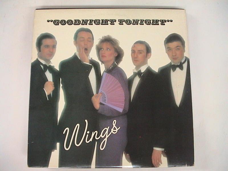 Wings/Goodnight