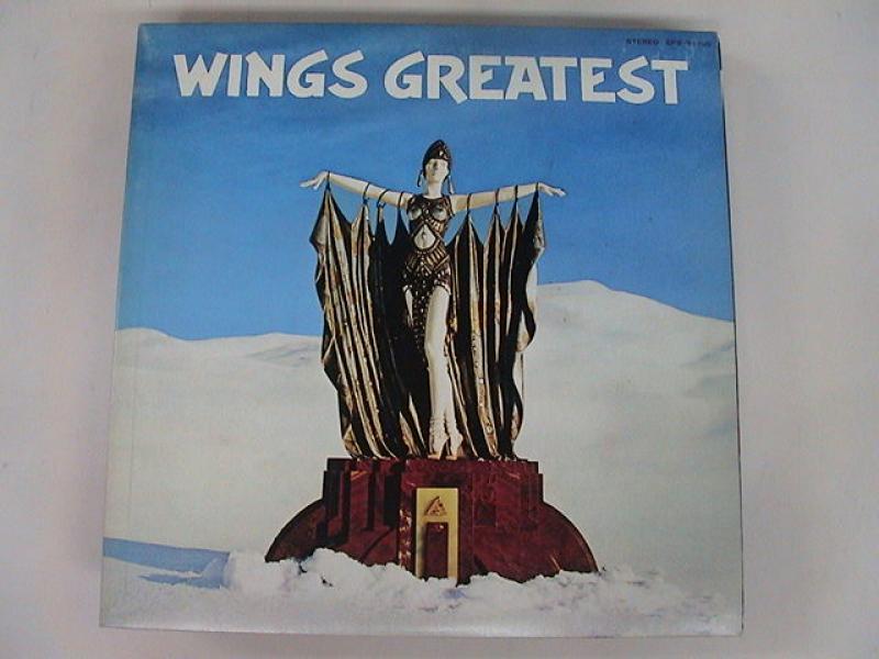 Wings/Wings