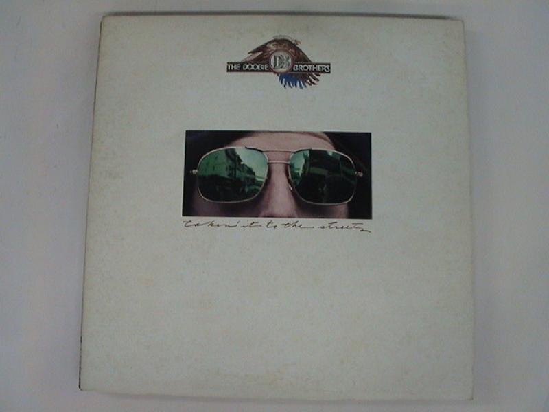 """ドゥービー・ブラザーズ/ドゥービー・ストリートのLPレコード通販・販売ならサウンドファインダー"""""""