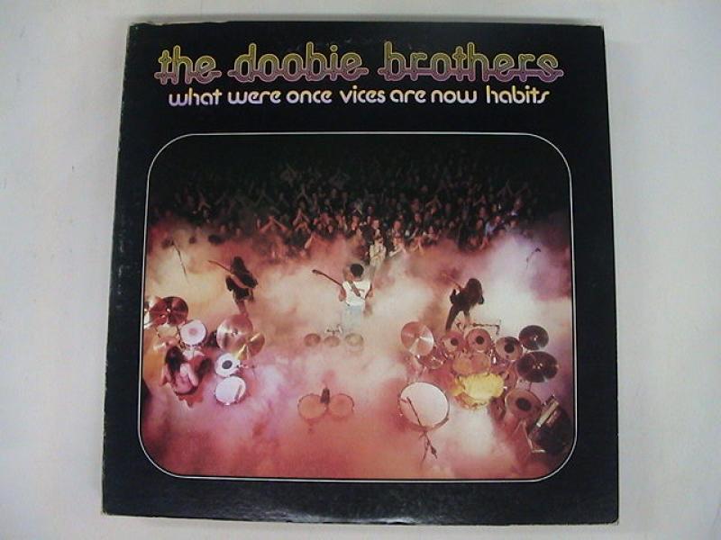 """ドゥービー・ブラザーズ/ドゥービー天国のLPレコード通販・販売ならサウンドファインダー"""""""
