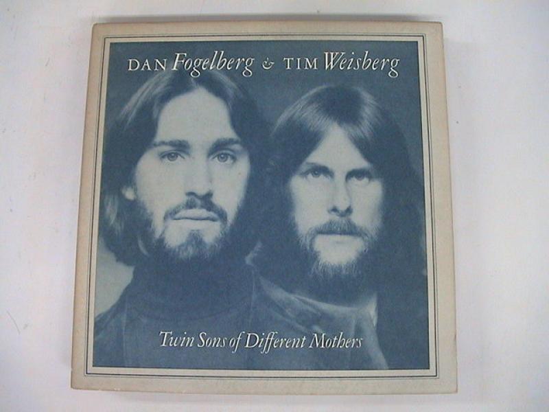 ダン・フォーゲルバーグ/Twin