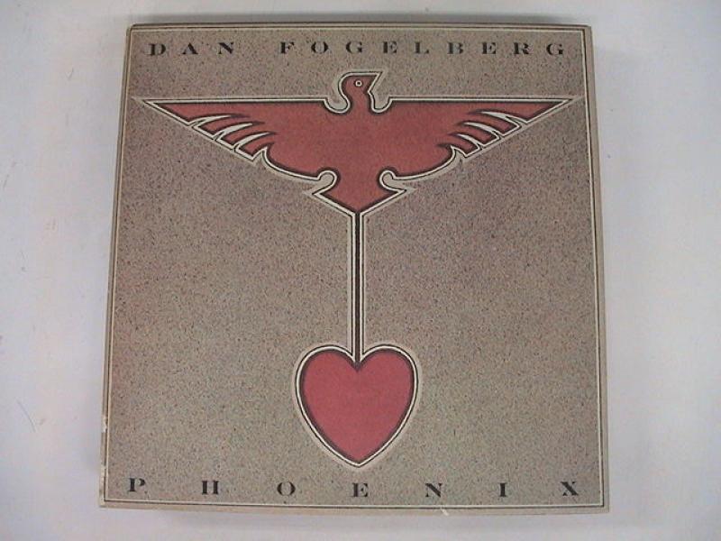 """ダン・フォーゲルバーグ/PhoenixのLPレコード通販・販売ならサウンドファインダー"""""""