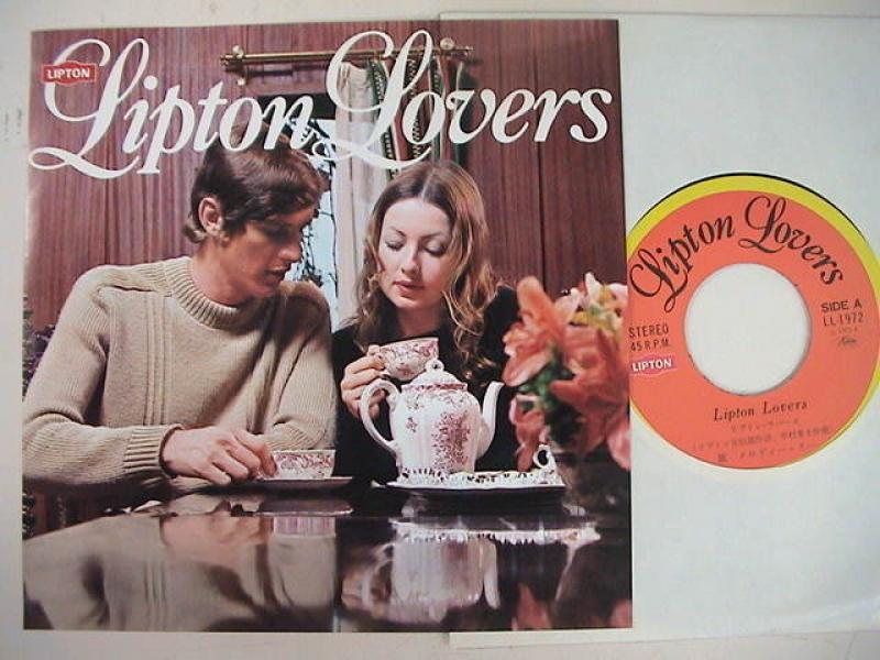 """メロディー・スー/リプトン・ラバーズの7インチレコード通販・販売ならサウンドファインダー"""""""