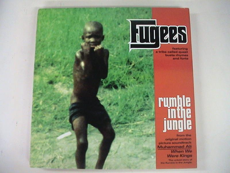 Fugees/Rumble