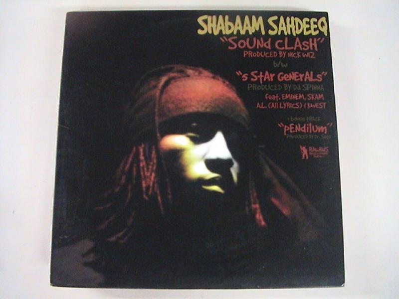 Shabaam