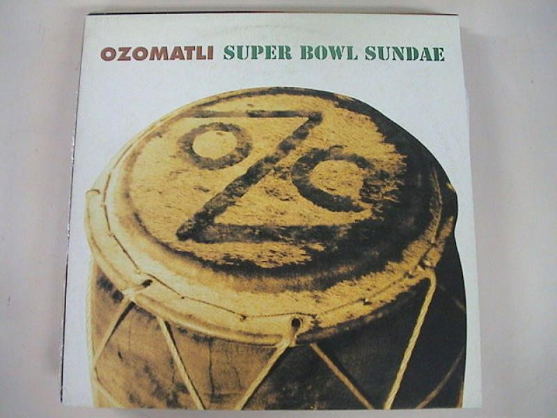 Ozomatli/Super