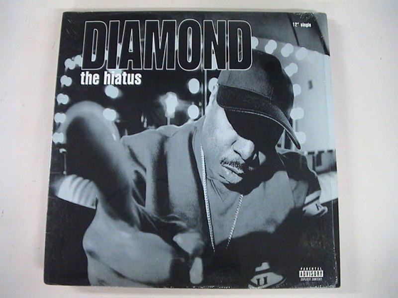 Diamond/The