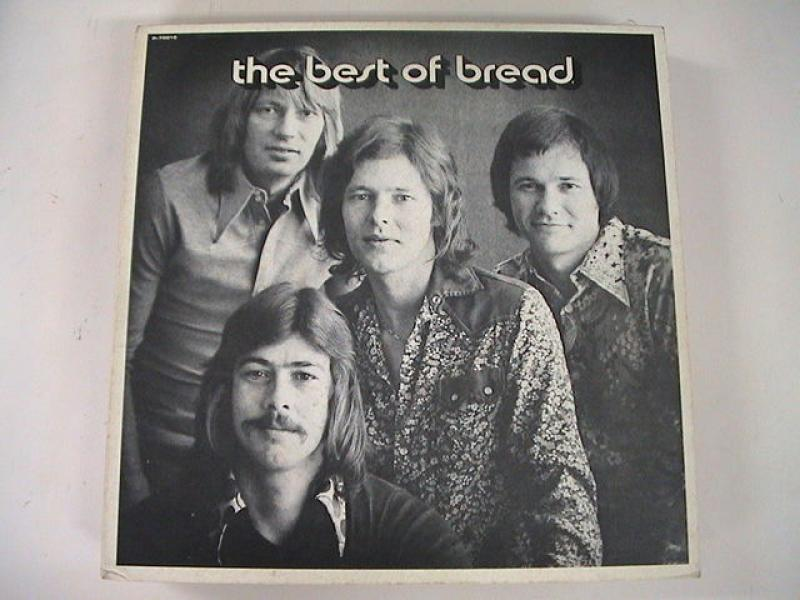Bread/Best