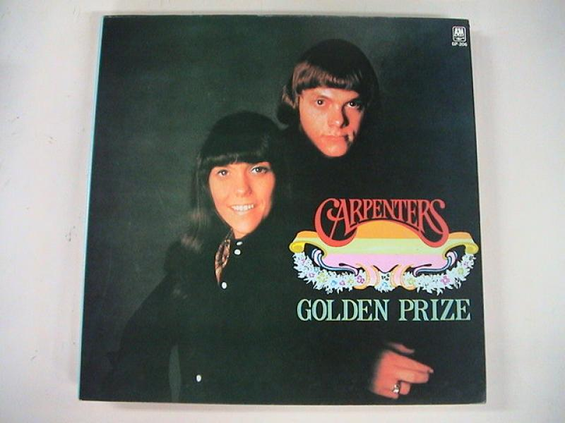 Carpenters/Golden