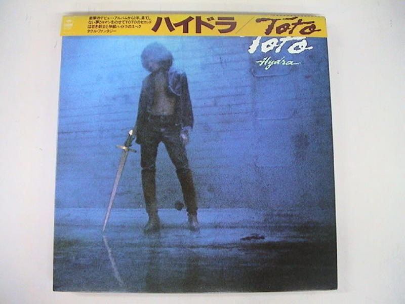 """Toto/HydraのLPレコード通販・販売ならサウンドファインダー"""""""