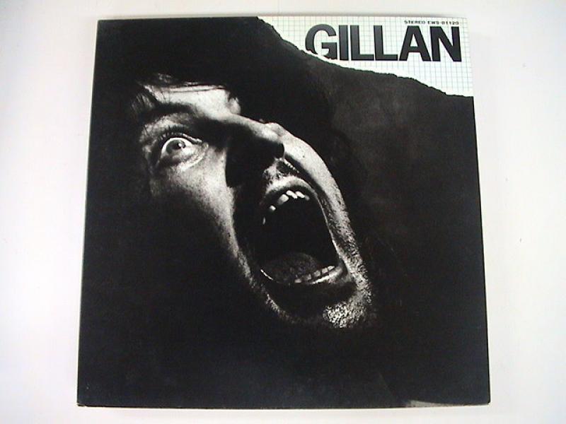 """Gillan/GillanのLPレコード通販・販売ならサウンドファインダー"""""""