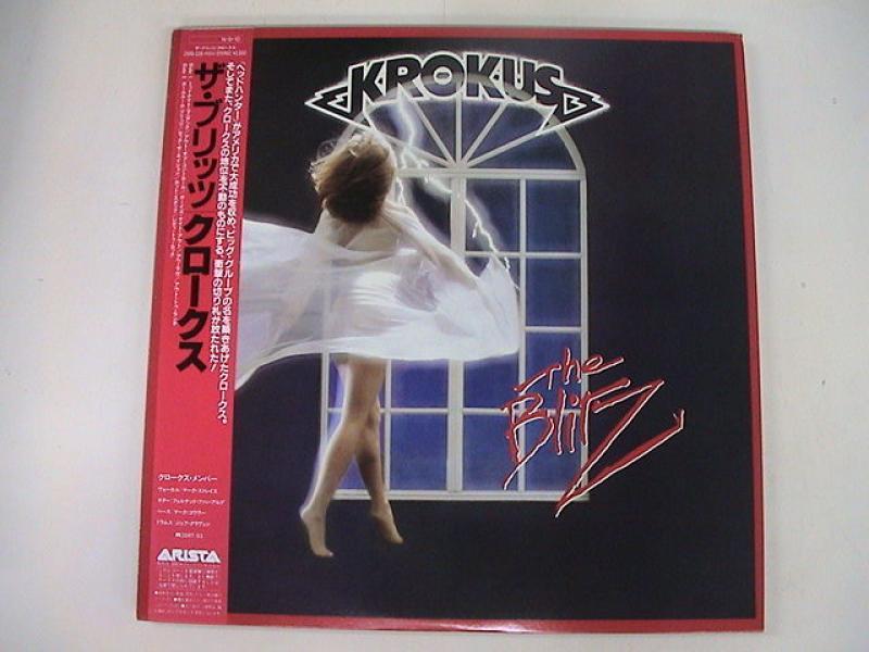 Krokus/The