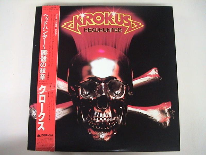 Krokus/Headhunter