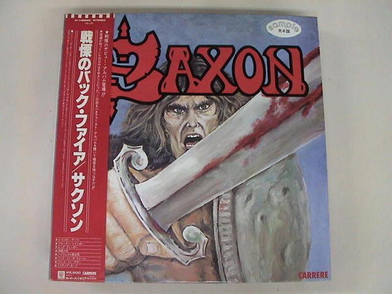 Saxon/Saxon
