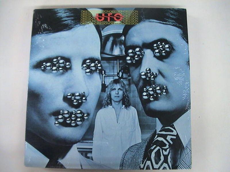 """UFO/ObsessionのLPレコード通販・販売ならサウンドファインダー"""""""