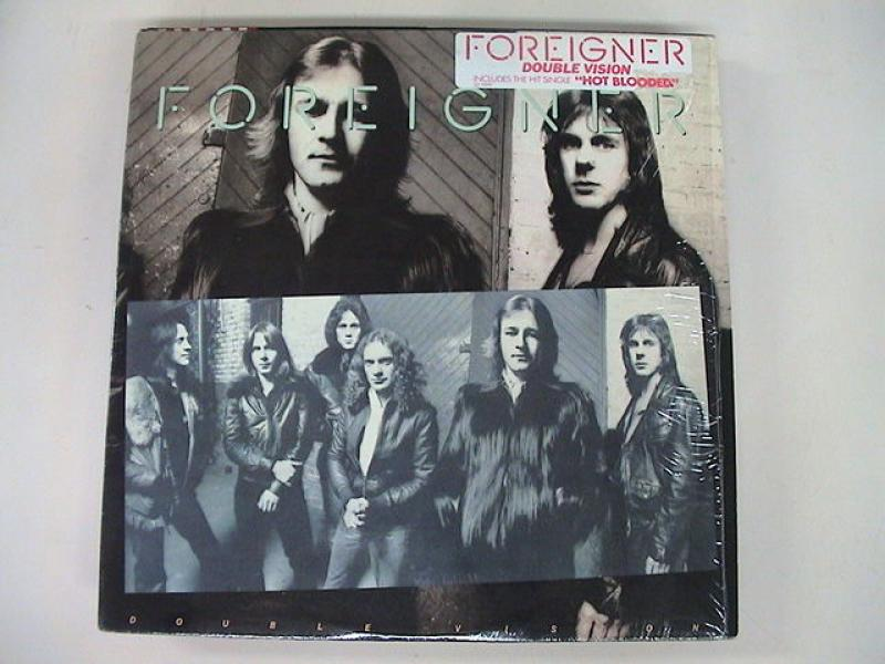 Foreigner/Double