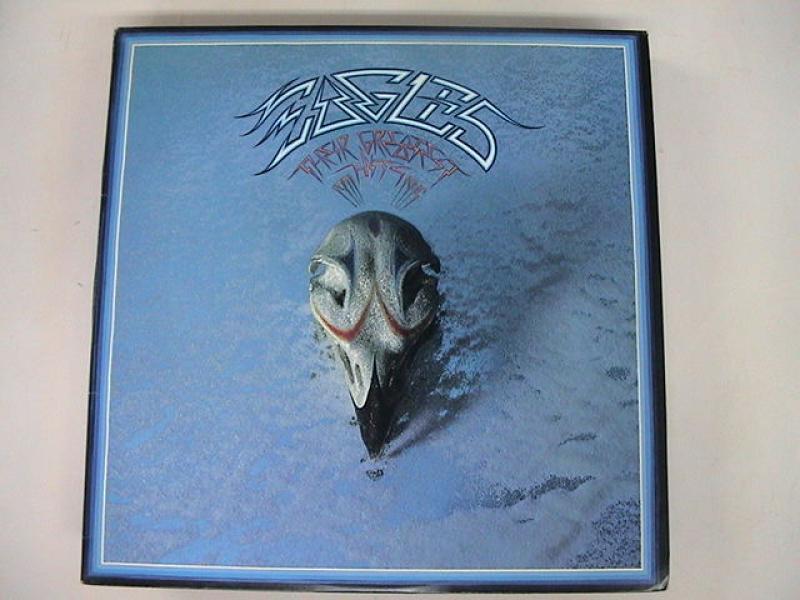 Eagles/Their
