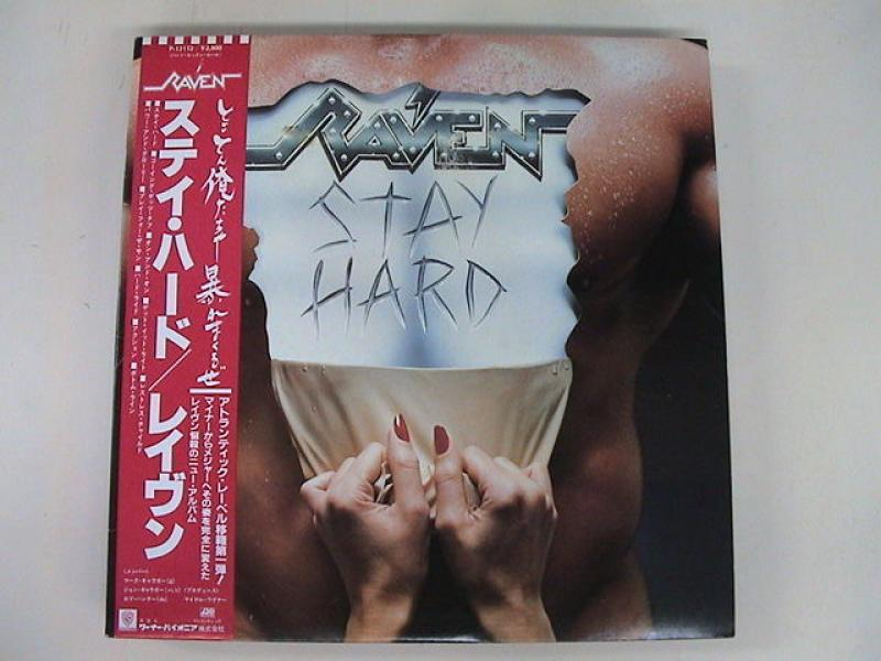 Raven/Stay