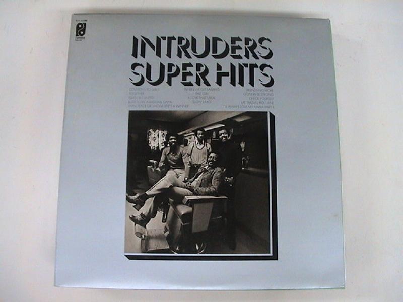 Intruders/Super
