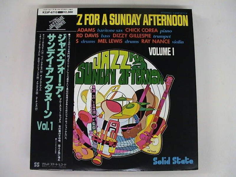 Various/Jazz