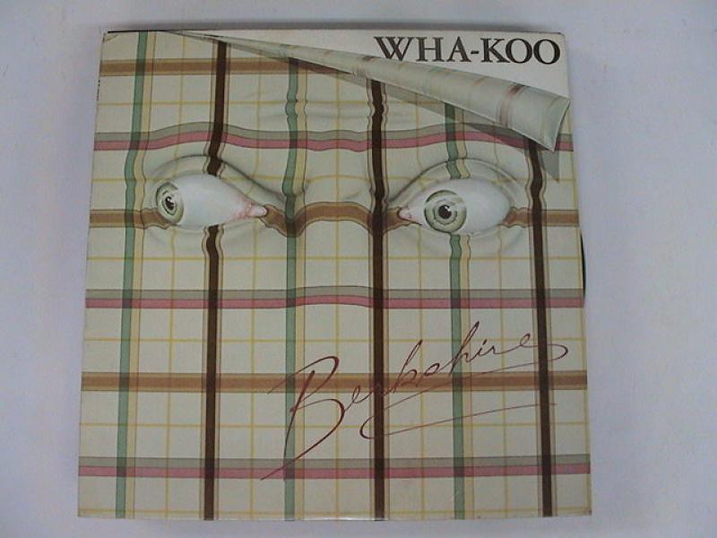 "Wha-Koo/BerkshireのLPレコード通販・販売ならサウンドファインダー"""