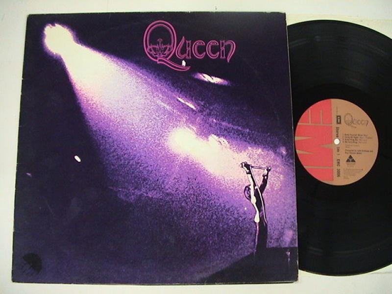 """Queen/QueenのLPレコード通販・販売ならサウンドファインダー"""""""