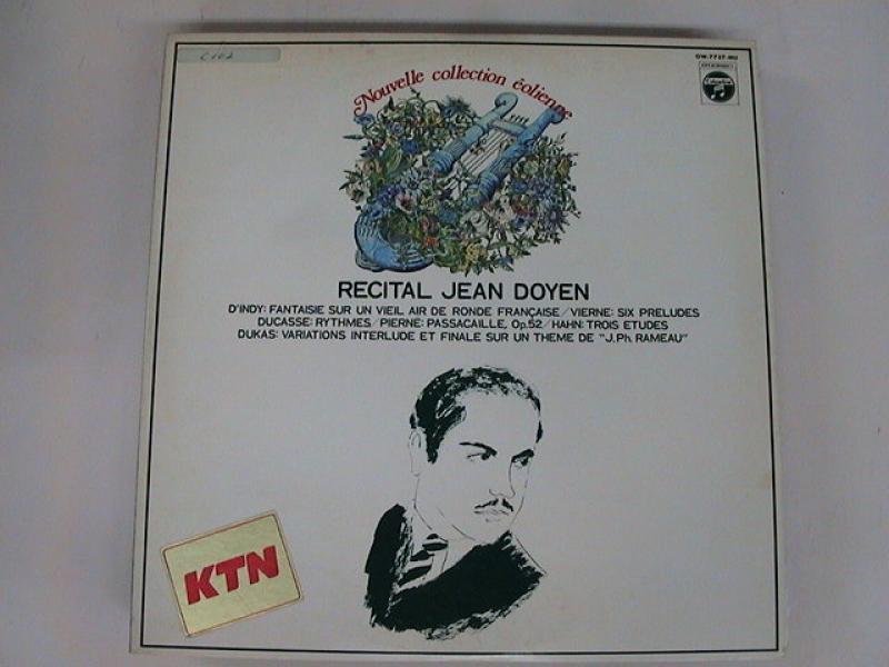 """ドワイアン/フランス近代ピアノ曲集のLPレコード通販・販売ならサウンドファインダー"""""""