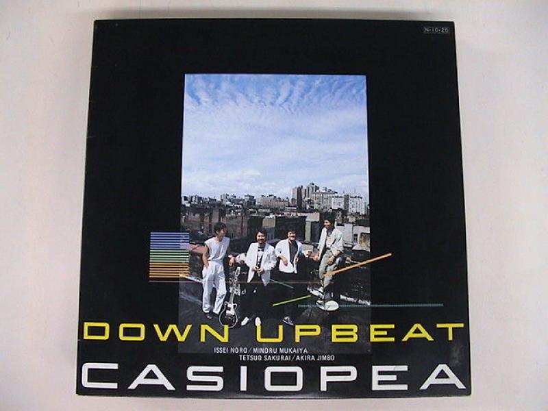 Casiopea/Down