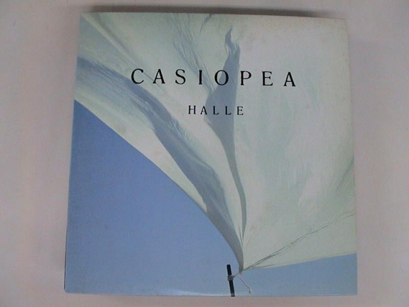 "Casiopea/HalleのLPレコード通販・販売ならサウンドファインダー"""