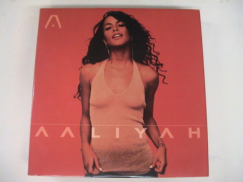 "Aaliyah/AaliyahのLPレコード通販・販売ならサウンドファインダー"""