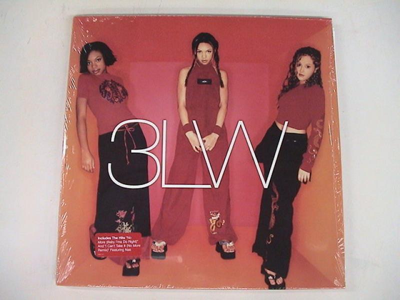 """3LW/3LWのLPレコード通販・販売ならサウンドファインダー"""""""