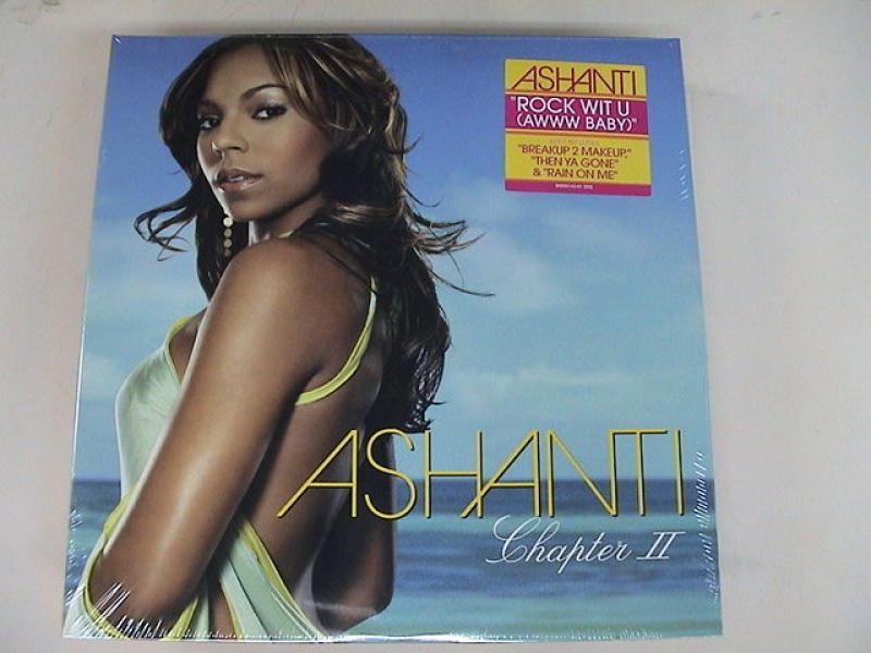 Ashanti/Chapter