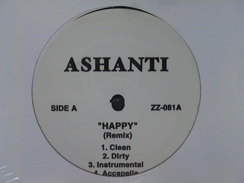 Ashanti,