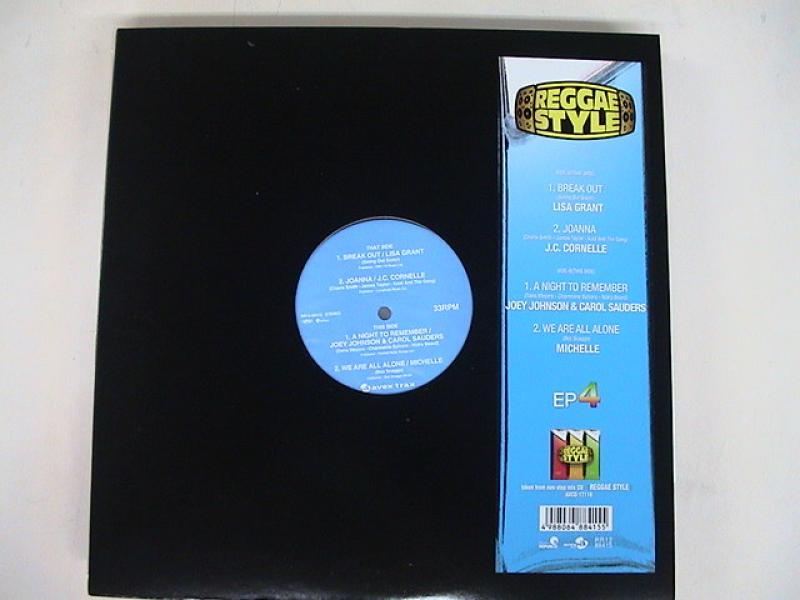 Various/Reggae
