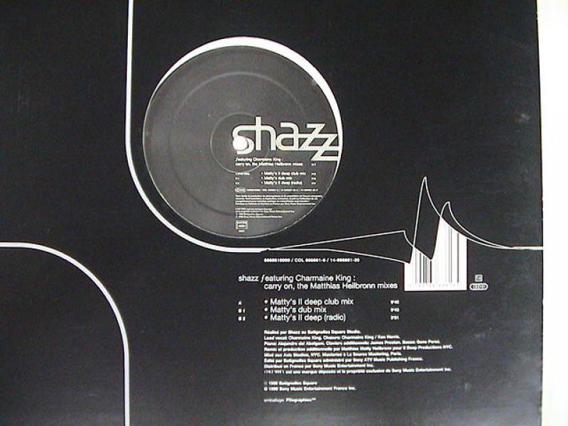 Shazz/Carry