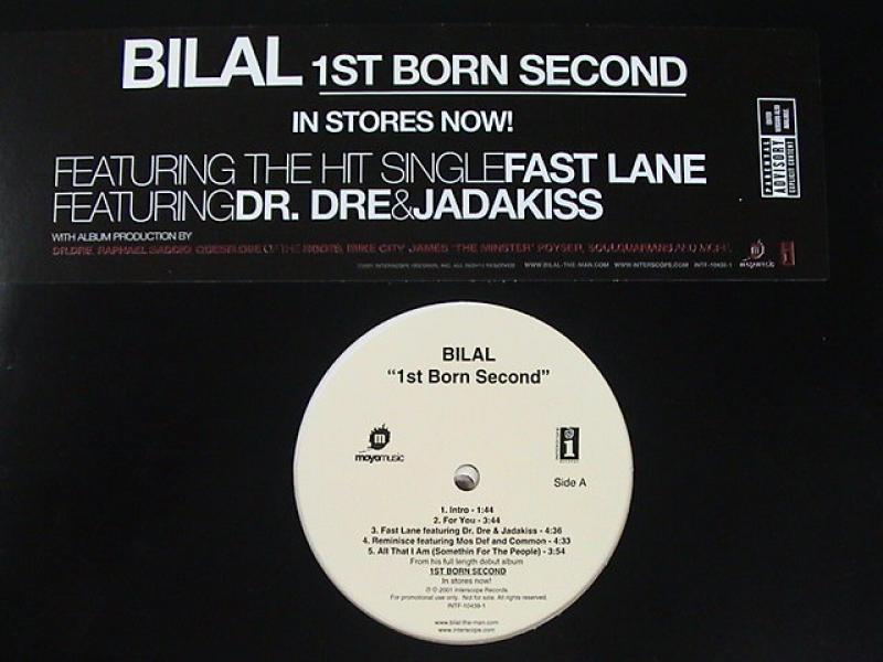 Bilal/1st