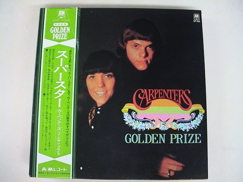 Carpenters/Golden