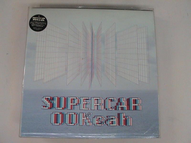 """Supercar/OOKeah!!のLPレコード通販・販売ならサウンドファインダー"""""""