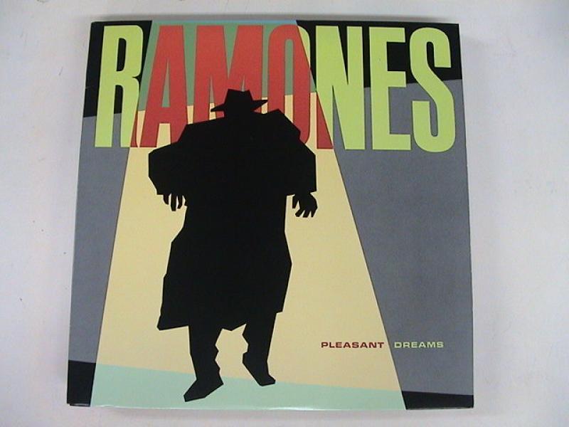 Ramones/Pleasant
